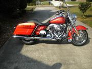harley-davidson road king FLHR