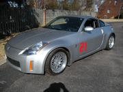 2003 Nissan 3.5L 3498CC V6