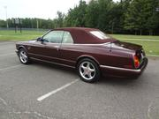 Bentley Azure 36000 miles